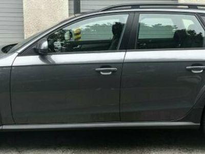 usata Audi A4 Allroad 2013 177cv 79.000km perfetta