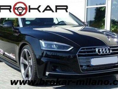 "gebraucht Audi A5 Cabriolet 2.0 TFSI S tr. S Line LED DAB 20"""