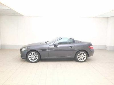 usado Mercedes SLK250 CDI BlueEFFICIENCY Sport