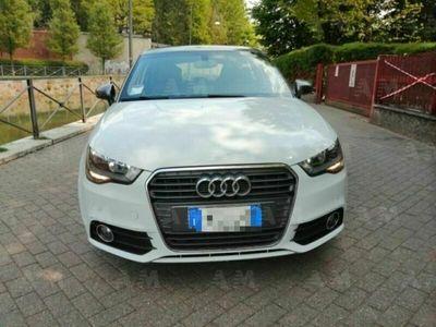 usata Audi A1 Sportback 1.4 TFSI Attraction usato