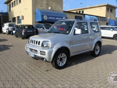 usata Suzuki Jimny 1.3 4WD Evolution Aut.