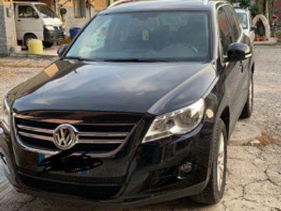 begagnad VW Tiguan Tiguan 2.0 TDI 140 CV 4MOTION Sport & Style