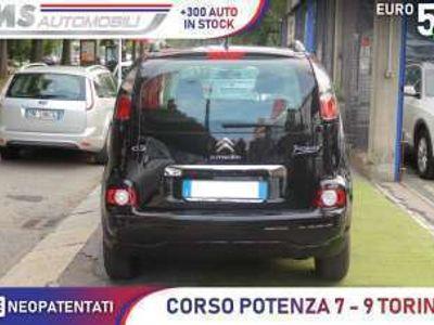 usata Citroën C3 Picasso Diesel