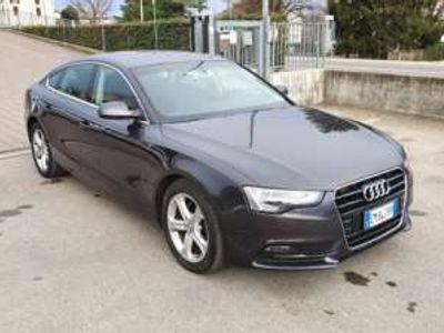 usata Audi A5 SPB 2.0 TDI 177 CV Advanced Diesel