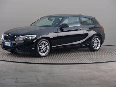 usata BMW 116 1 Serie D EfficientDynamics