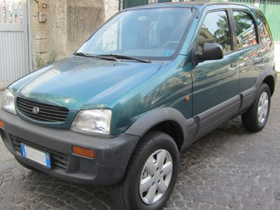 usata Daihatsu Terios - 1999 ASI
