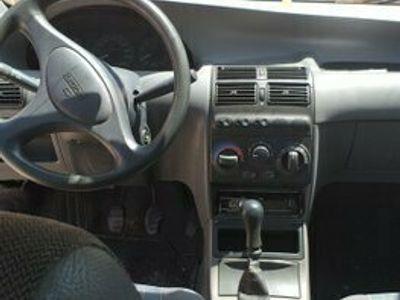 usata Fiat Punto 75 cat 5 porte SX