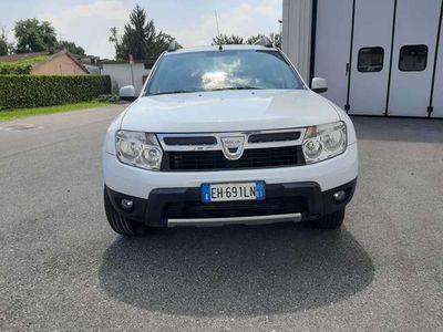 usata Dacia Duster 1.5 dCi 110CV 4x4 Lauréate