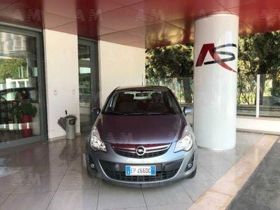 gebraucht Opel Corsa 1.2 85CV 5 porte GPL-TECH Ecotec del 2013 usata a Pescara