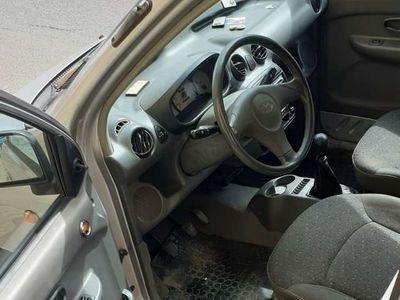 usata Hyundai Atos Prime 1.0 12V GL