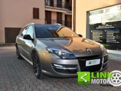 usata Renault Laguna 2.0 dci 150 cv st 4control esm diesel