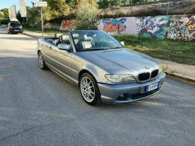 usata BMW 318 Cabriolet Serie 3 (E46) Ci (2.0) cat