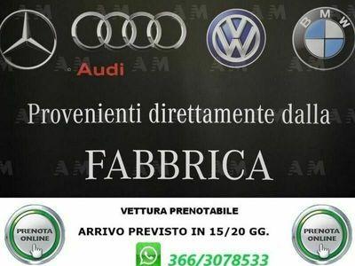 usata Audi A3 Sportback 2.0 TFSI quattro S tronic Sport usato