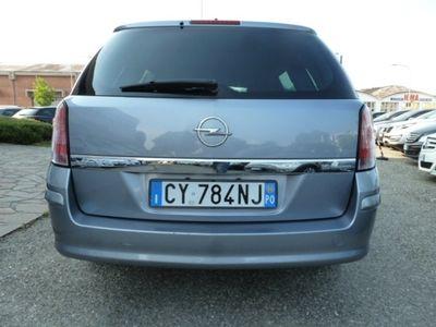 usata Opel Astra 1.6 16V Twinport Station Wagon Cosmo