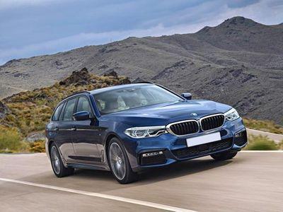 used BMW 520 d xDrive Touring Msport rif. 11516465