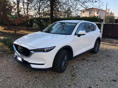 usata Mazda CX-5 2.0L Skyactiv-G 160CV AWD Evolve