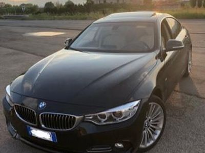 usata BMW 418 Gran Coupé Serie 4 G.C. (F36) Luxury