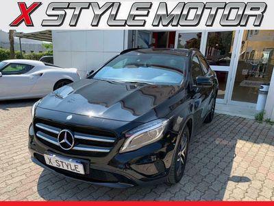 used Mercedes GLA200 PREMIUM + AMG + BIXENON + RETROCAMERA + FULL +++++