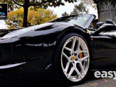 usata Ferrari 458 spider dct benzina