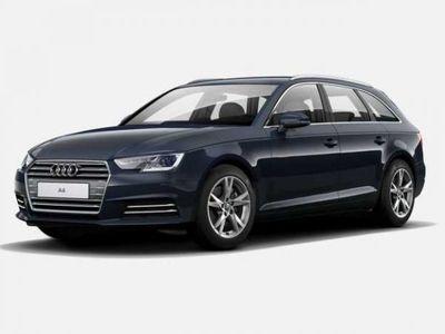 usata Audi A4 A4 5ª serieAvant 2.0 TDI 122 CV S tronic Business Sport