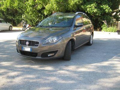 usata Fiat Croma 1.9 Multijet 16V Dynamic - 2009