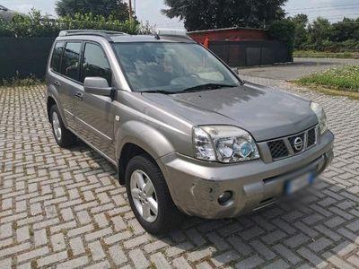 usata Nissan X-Trail 2.2 dCi Elegance