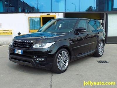 "usata Land Rover Range Rover Sport 3.0 TDV6 HSE Dynamic Cerchi 21"""