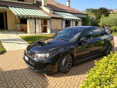 usata Subaru WRX STI WRX STI 2.5