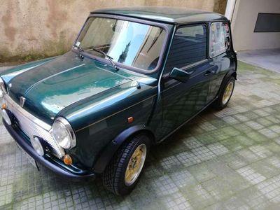 usata Mini 1300 Racing Green