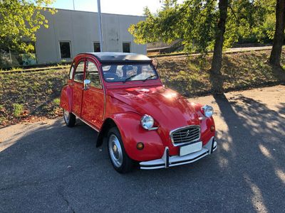 usata Citroën 2CV