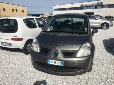 used Renault Modus 1.2 16V Dynamique