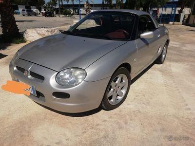 usata MG F - 1999