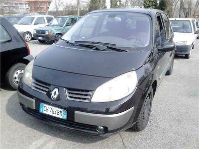 usata Renault Scénic 1.9 td