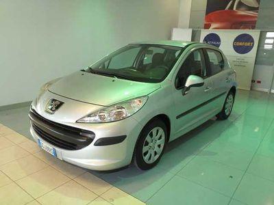 used Peugeot 207 X Line 1.4 GPL 75 CV
