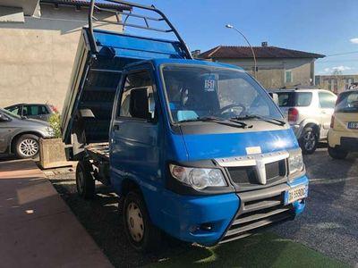 usata Piaggio Porter 1.3i 65CV Cabinato gpl