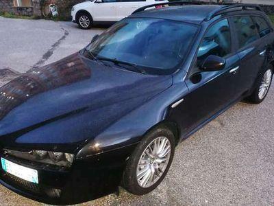 usata Alfa Romeo 159 1750 TBi Sportwagon Super