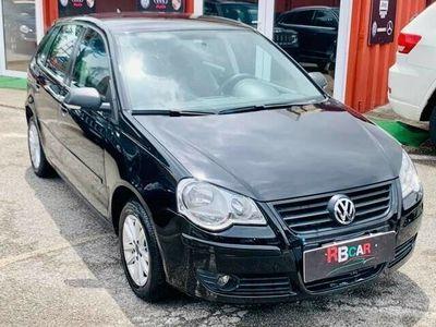 usata VW Polo 1.2 70 CV 5p.