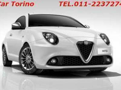 usata Alfa Romeo MiTo 1.4 78 cv 8v s&s pack sport benzina