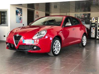 gebraucht Alfa Romeo Giulietta Giulietta 1.6 JTDm 120 CV Sport