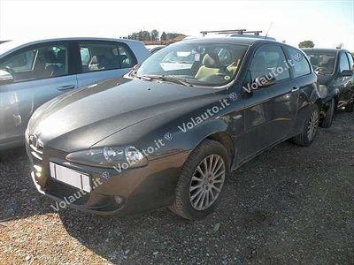 usata Alfa Romeo 147 1.9 jtd Distinctive 120cv 3p rif. 11983443