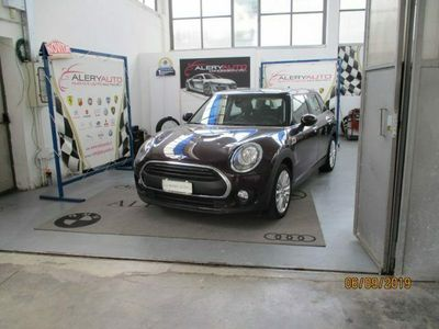 used Mini One Clubman 1.5 D Business Automatica