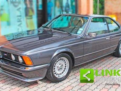 usata BMW 635 Serie 6 Coupè - CSI - auto mantenuta -