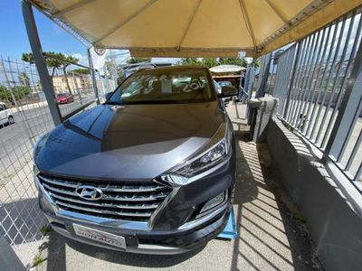 usata Hyundai Tucson