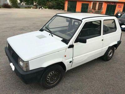 usata Fiat Panda 1.1 Impianto a Metano