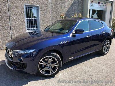 """brugt Maserati Levante V6 Diesel 275 CV AWD""""SED.SPORT""""ACC""""TETTO""""FULL!"""""""