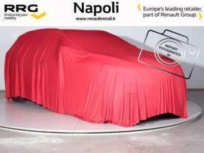 usata Dacia Dokker 1.6 8V 100CV Start&Stop Serie Speciale GPL Lauréate Family del 2017 usata a Pozzuoli