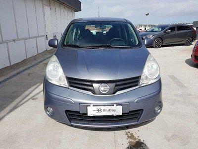 brugt Nissan Note (2006-2013) 1.4 16V GPL Eco Acenta