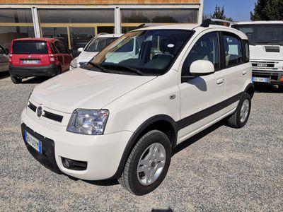 usata Fiat Panda 4x4 1.3 mjt Climbing