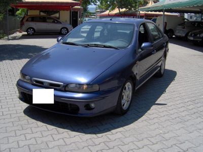 usata Fiat Marea 1.9 Turbodiesel 100 Elx Usato