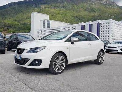 used Seat Ibiza SC 1.4 TSI DSG 3p. FR del 2011 usata a Belluno